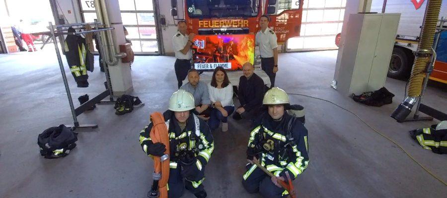 Feuer Und Flamme Bochum